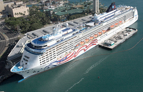 Pride Of America Cruise Ship Review From CruiseLinesUS - The pride of america cruise ship