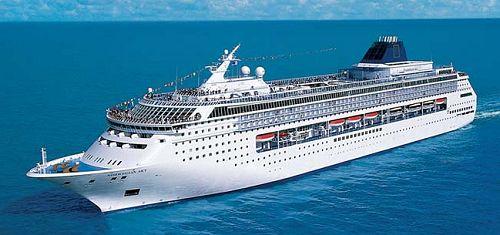 CruiseLinesus News NCL America Names New Hawaii Cruise Ships - Us flagged cruise ships